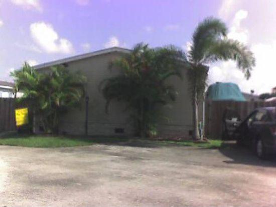 220 NE 12th Ave LOT 156, Homestead, FL 33030