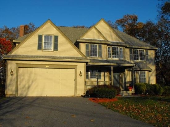 829 Paine Rd, North Attleboro, MA 02760