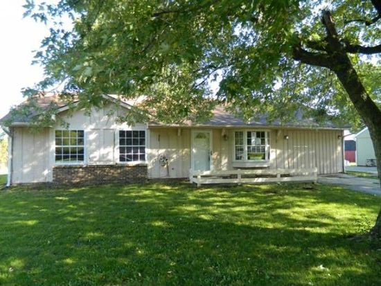 196 Depot Ct, Bargersville, IN 46106