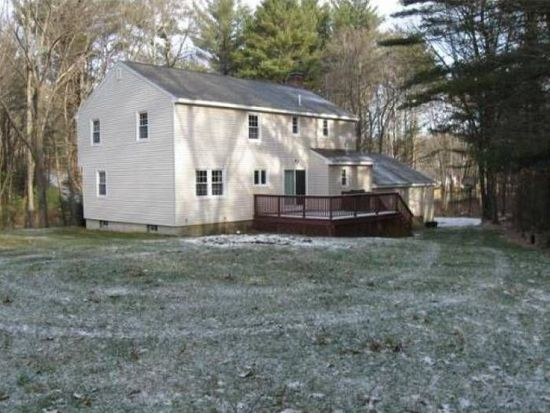 497 Foster St, North Andover, MA 01845