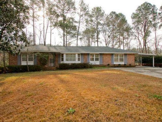 620 Carlton Dr, Augusta, GA 30909