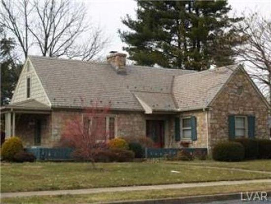 2311 Huntington St, Bethlehem, PA 18017