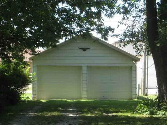 4439 S 8th St, Terre Haute, IN 47802