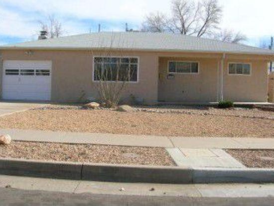9908 Toltec Rd NE, Albuquerque, NM 87111