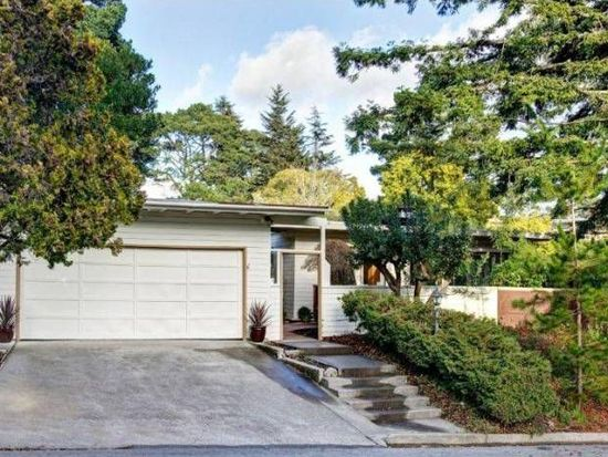 224 Ricardo Rd, Mill Valley, CA 94941