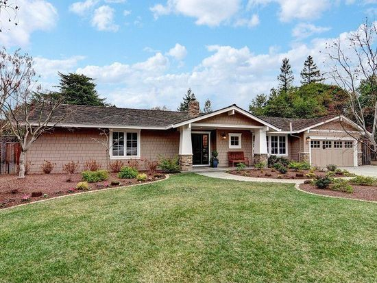 834 Terrace Dr, Los Altos, CA 94024