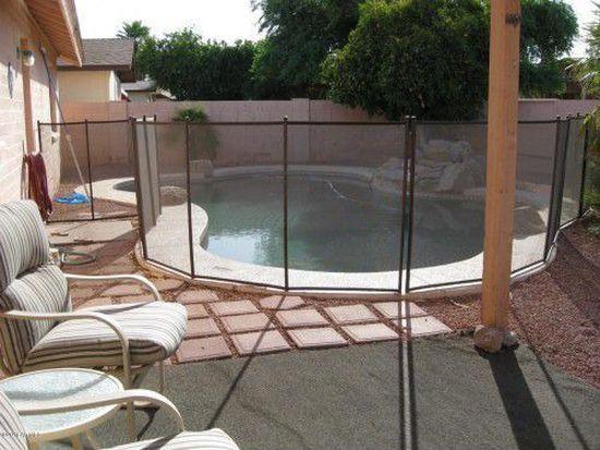 1646 W Nido Ave, Mesa, AZ 85202