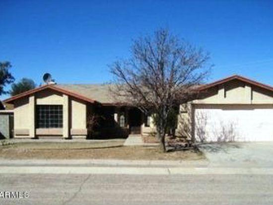 1490 W Highsmith Dr, Tucson, AZ 85746