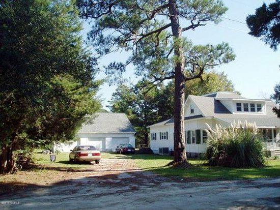 113 Benny Davis Rd, Marshallberg, NC 28553