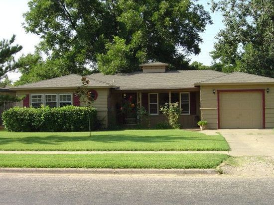 4315 42nd St, Lubbock, TX 79413