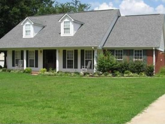 105 Cotton Patch Dr, New Albany, MS 38652