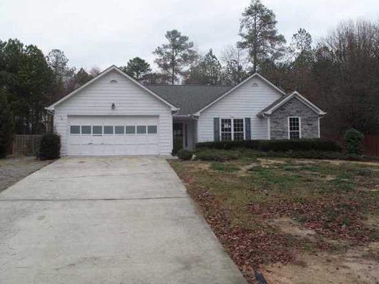 1824 Mcconnell Rd, Grayson, GA 30017