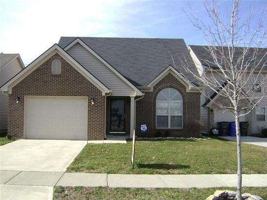 2516 Rockaway Pl, Lexington, KY 40511