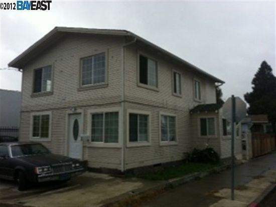 9901 Olive St, Oakland, CA 94603