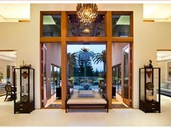 25893 W Fremont Rd, Los Altos Hills, CA 94022