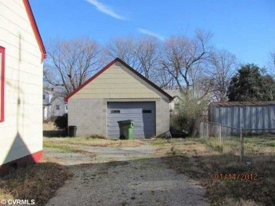 3233 Manorcrest Rd, Richmond, VA 23234