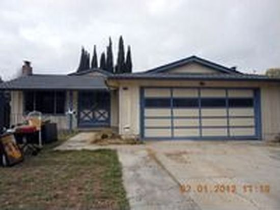 1891 Bethany Ave, San Jose, CA 95132