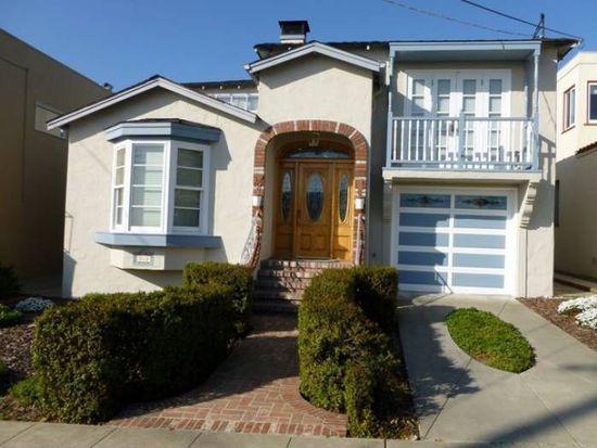 513 Poplar Ave, South San Francisco, CA 94080