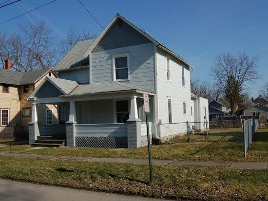 360 Girard Ave, Marion, OH 43302