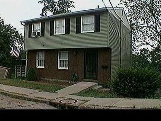 2748 Shiras Ave, Pittsburgh, PA 15216