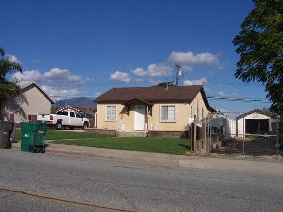 920 N Hargrave St, Banning, CA 92220
