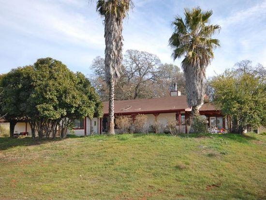 4877 Byrd Foote Dr, Shingle Springs, CA 95682