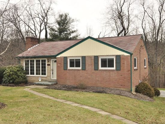 342 Forestwood Dr, Gibsonia, PA 15044