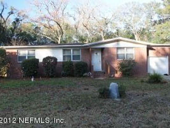 750 Bordeau Ave W, Jacksonville, FL 32211