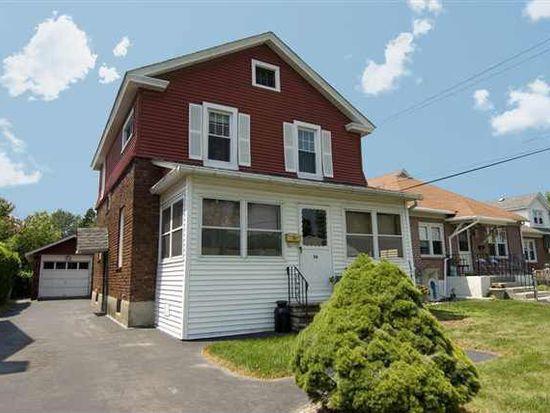 96 Dartmouth St, Albany, NY 12209