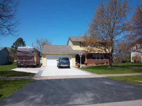 386 Wingate Pl, Youngstown, NY 14174