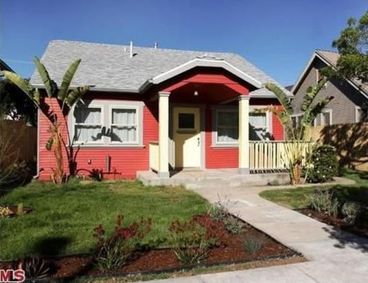 5705 Hub St, Los Angeles, CA 90042