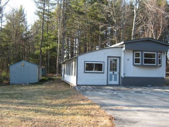 13 Country Meadows Dr, Rindge, NH 03461