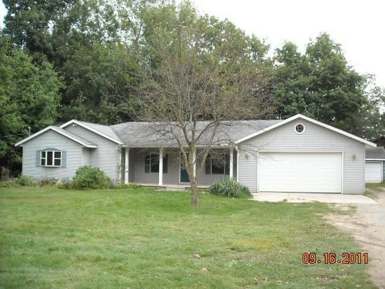 68361 N Shore Dr, Edwardsburg, MI 49112