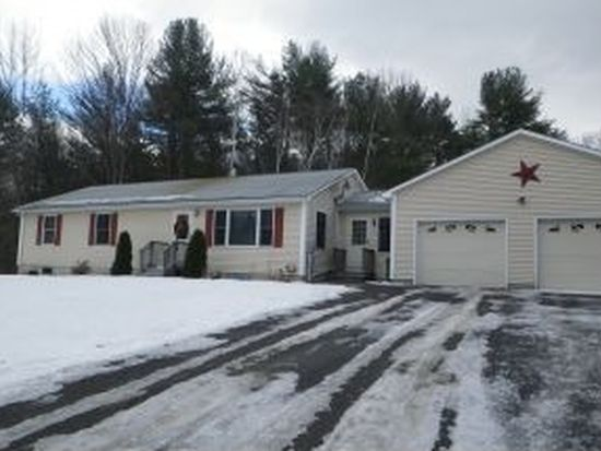 144 Tuttle Rd, Spofford, NH 03462