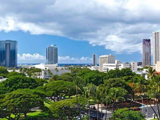1221 Victoria St APT 803, Honolulu, HI 96814