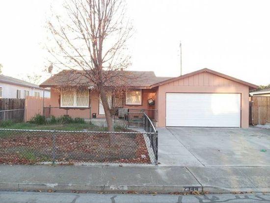 2344 Augusta Pl, Santa Clara, CA 95051