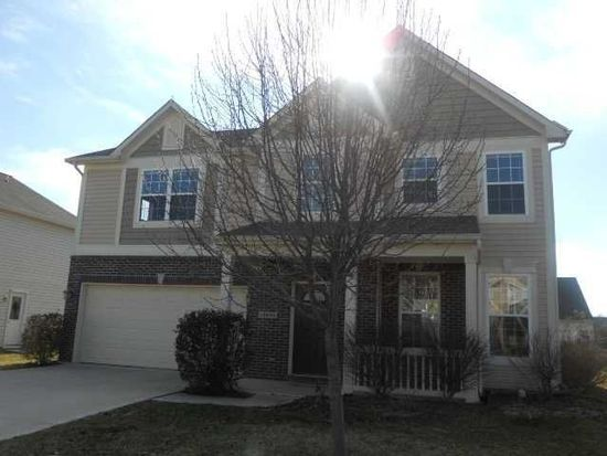 10833 Muddy River Rd, Indianapolis, IN 46234
