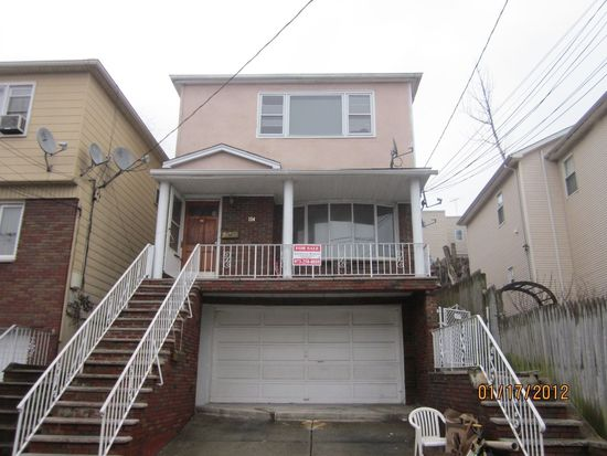 154 Terrace Ave, Jersey City, NJ 07307