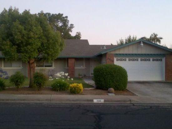 2515 Farnsworth Dr, Livermore, CA 94551
