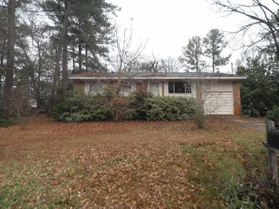 126 Richard Dr SE, Milledgeville, GA 31061