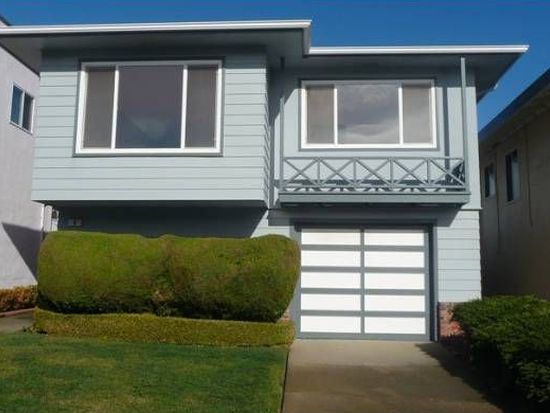 8 San Miguel Ave, Daly City, CA 94015
