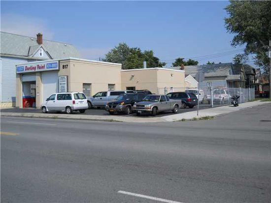 817 Bailey Ave, Buffalo, NY 14206