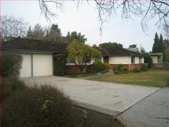 286 Alta Vista Ave, Los Altos, CA 94022