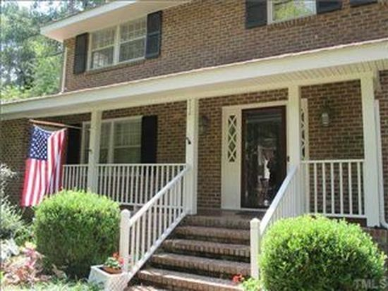 5013 Hermitage Dr, Raleigh, NC 27612