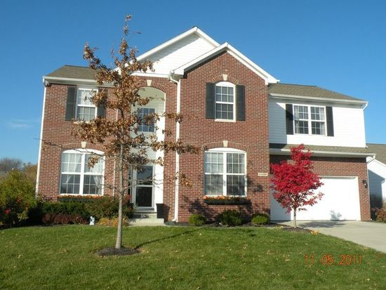 11220 Falling Water Way, Fishers, IN 46037