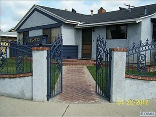 14538 Leibacher Ave, Norwalk, CA 90650