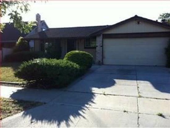 1465 Colt Way, San Jose, CA 95121