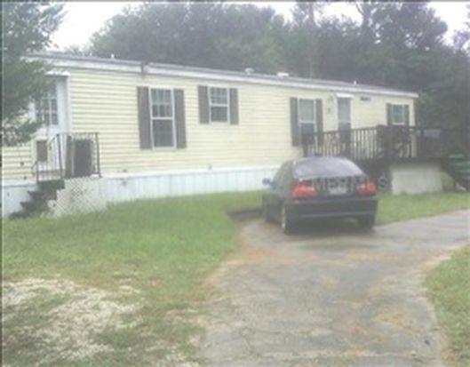 831 Saint Nicholas Ave, Christmas, FL 32709