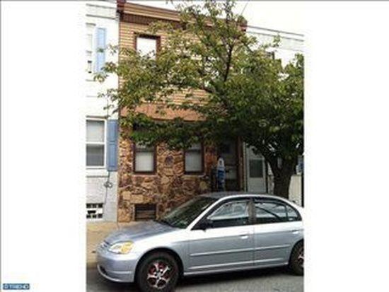 1821 E Wensley St, Philadelphia, PA 19134