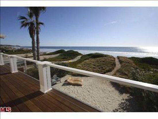 31012 Broad Beach Rd, Malibu, CA 90265